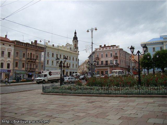 """Belle Vue Hotel in Chernivtsi (Czernowitz); Отель """"Белле Вю"""" в Черновцах; Готель Бель Вю у Чернівцях"""
