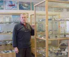 Aerospace Museum in Chernivtsi (Czernowitz), Ukraine; Музей авиации и космонавтики в г.Черновцы (Украина); Музей авіаціі та космонавтики у м.Чернівці